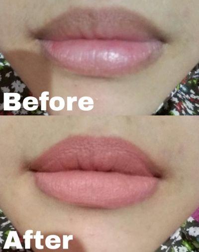 Make Over Ultra Hi-Matte Lipstick