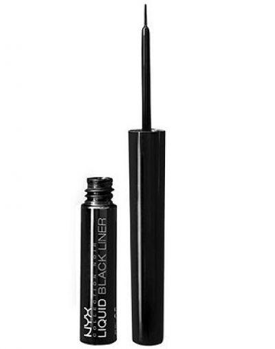 NYX Collection Noir Liquid Black Liner