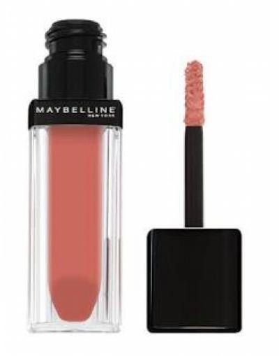 Color Sensational Vivid Matte Lipstick