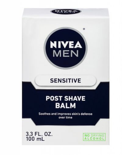 Men Post Shave Balm Sensitive