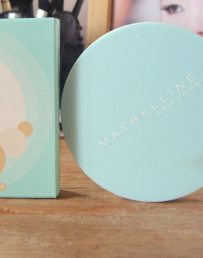 Maybelline Clear Smooth Pressed Powder