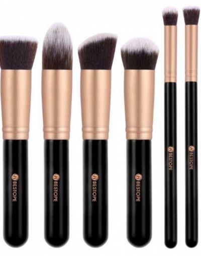 Bestope Makeup Brushes Premium Cosmetics Brush Set