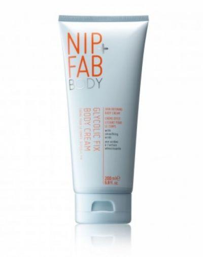 Nip   Fab Glycolic Fix Body Cream