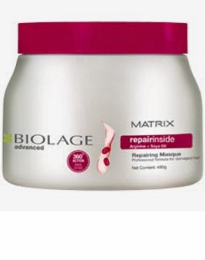 MATRIX BIOLAGE Advanced Repairinside Masque