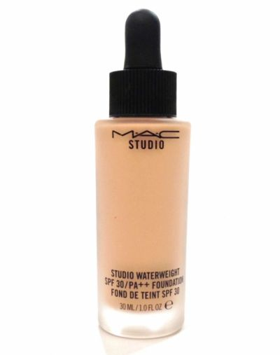 MAC Studio Waterweight SPF 30