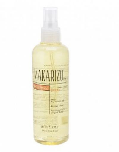 Makarizo Advisor Anti Frizz