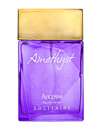 Avicenna Amethyst
