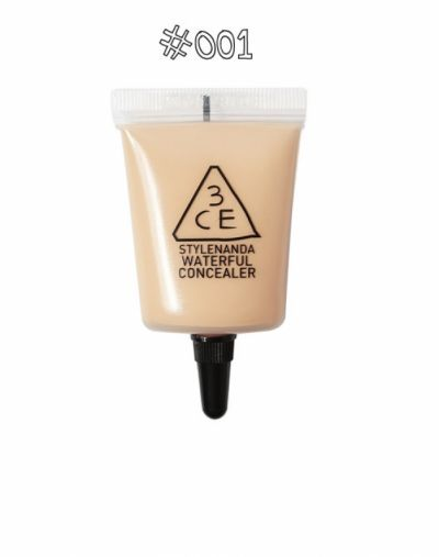 3CE Waterful Concealer