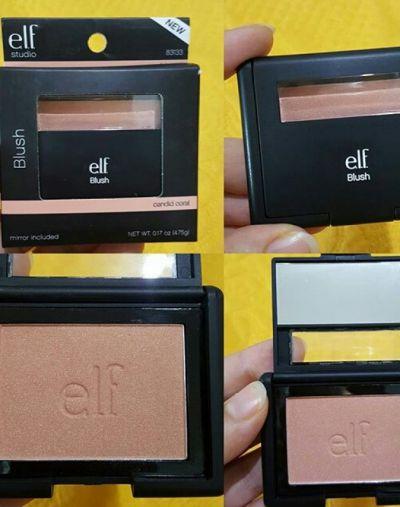 E.L.F Studio Blush