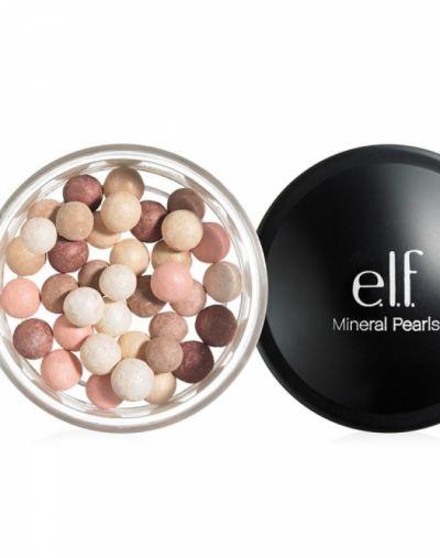 E.L.F Mineral Pearls