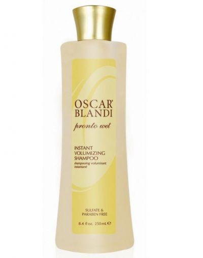 Oscar Blandi Pronto Wet Volumizing Shampoo