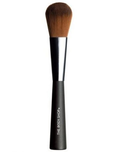 The Body Shop Blusher Brush