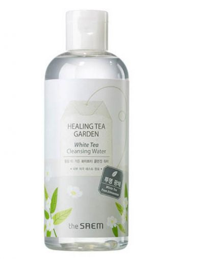 Healing Tea Garden White Tea Cleansing Water