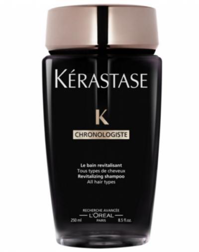 Kérastase Chronologiste Revitalizing Bain Shampoo