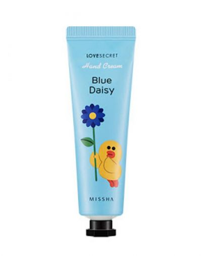 Missha Love Secret Hand Cream