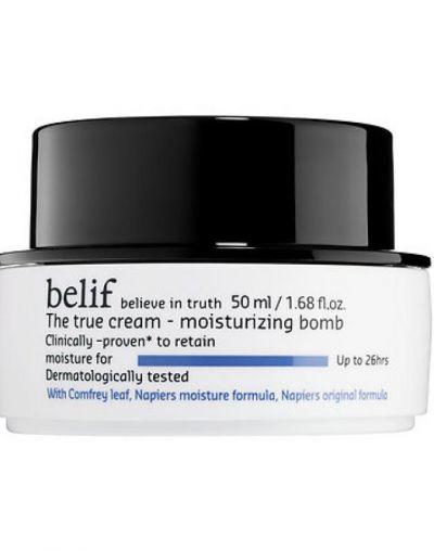 Belif True aqua moisturizing bomb