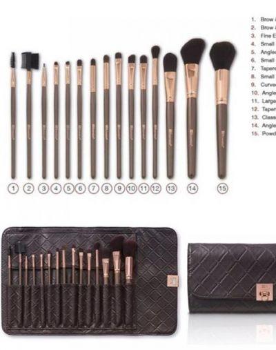 BH Cosmetics BH Cosmetics 15 Piece Brush Set