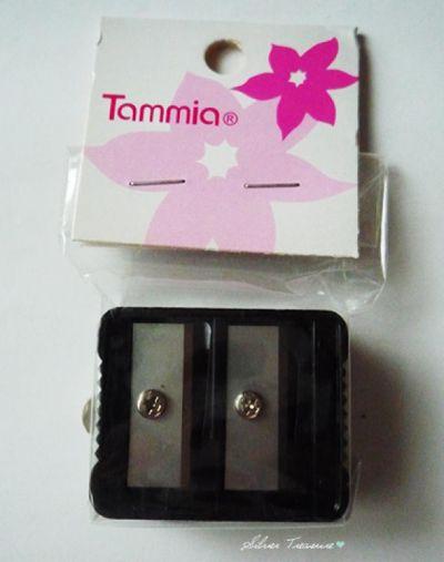 Tammia Double Sharpener