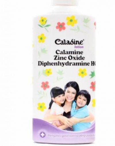 Caladine Lotion
