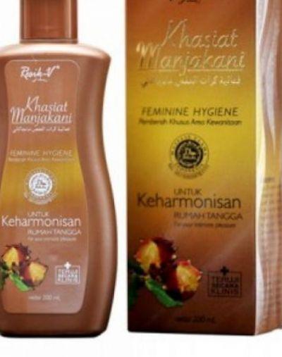 Resik-V Feminine Hygiene