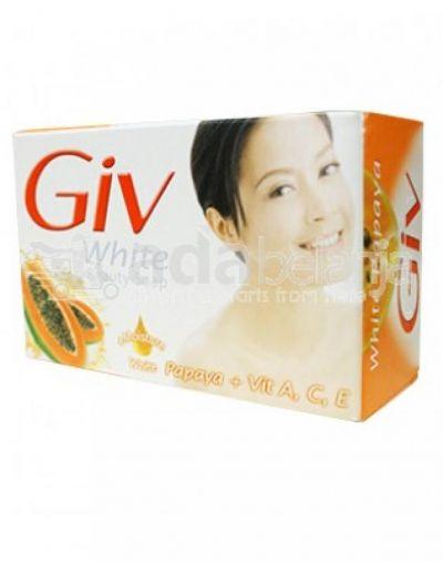 GIV Whitening