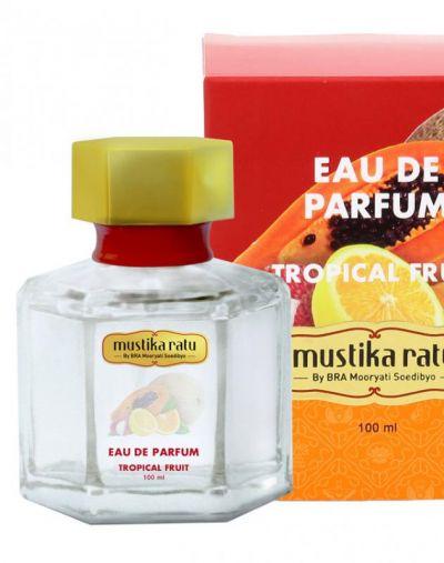 Mustika Ratu EDP Tropical Fruit
