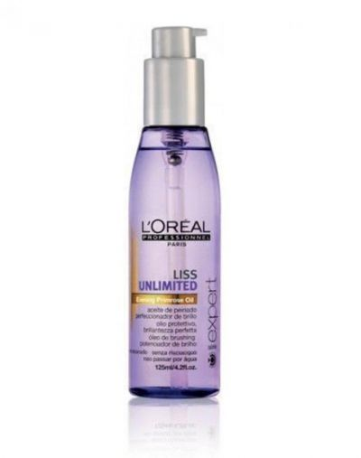 L'Oreal Professionnel Xpert Liss Ultime Shine Perfecting Serum