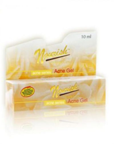 Beauty Care Series Acne Gel