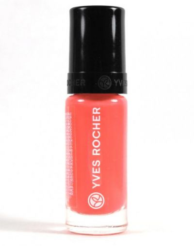 Yves Rocher Botanical Color Nail Polish