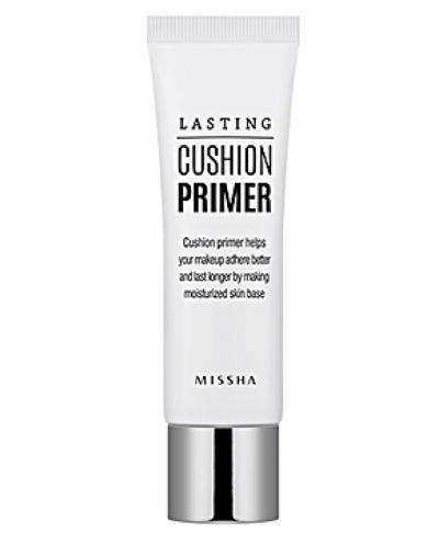 Missha Lasting Cushion Primer