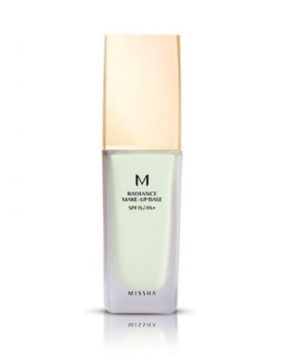 Missha M Radiance Makeup Base