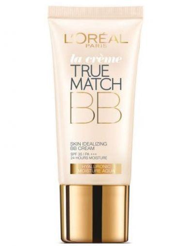 L'Oreal Paris True Match BB Cream