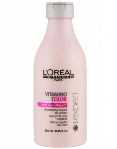L'Oreal Professionnel Vitamino Color AOX Colour Protecting Shampoo