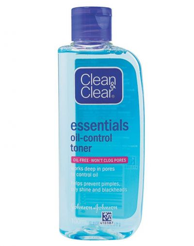 Clean & Clear Essentials Oil-Control Toner