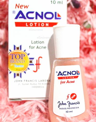 Acnol