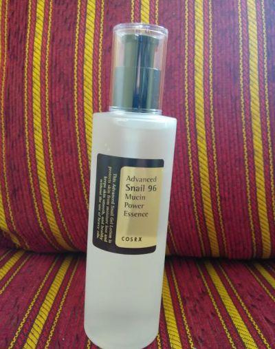 Cosrx Advanced Snail 96 Mucin Power Essence Beauty Product