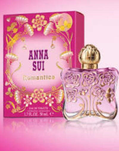 Anna Sui Romantica EDT