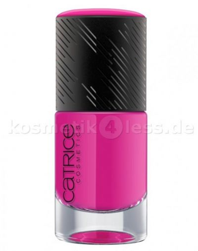 Catrice Limited Edition Sense of Simplicity Latex Lacquer Nail Polish