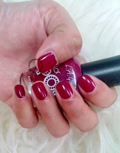 L.A. Girl ColorPop Gel Extreme Shine