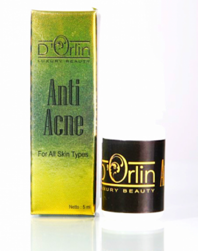 DOrlin Skin Care D ORLIN LIQUID ANTI ACNE