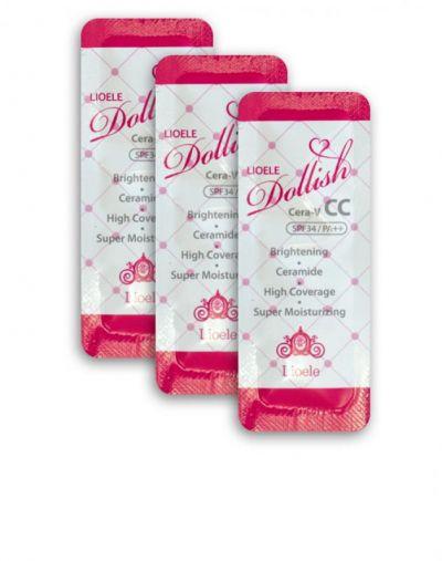 Lioele Dollish Cera - V CC Cream