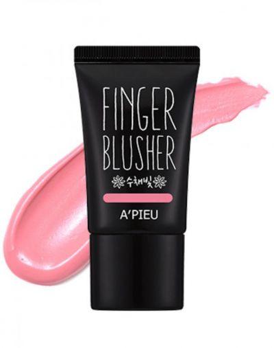 APIEU Soochaebit Finger Blusher