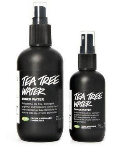 Tea Tree Toner Water