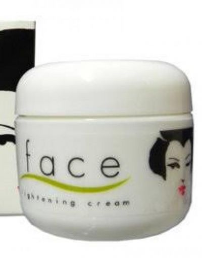 Lightening Face Cream