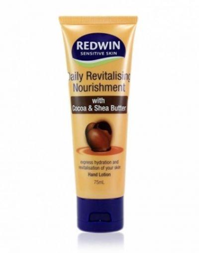 Redwin Daily Revitalizing Nourishment