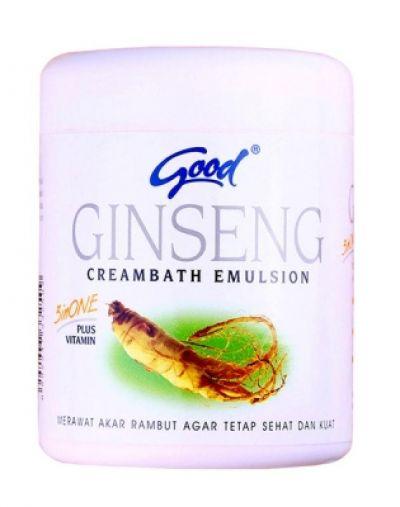 Good Creambath Emulsion 3 In 1