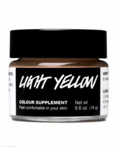 Colour Supplement