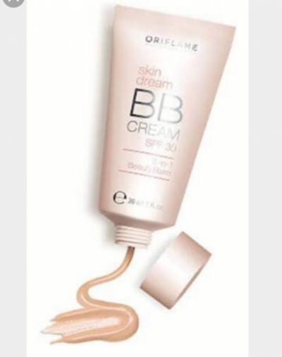 Oriflame Skin dream BB Cream SPF 30 5-in-1 Beauty Balm