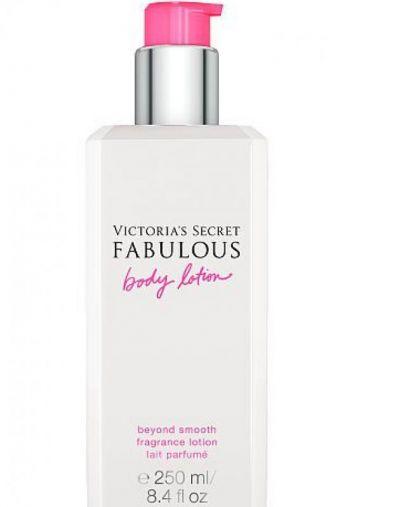 Victoria's Secret Fabulous Body Lotion