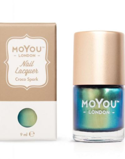 MOYOU LONDON Nail Polish